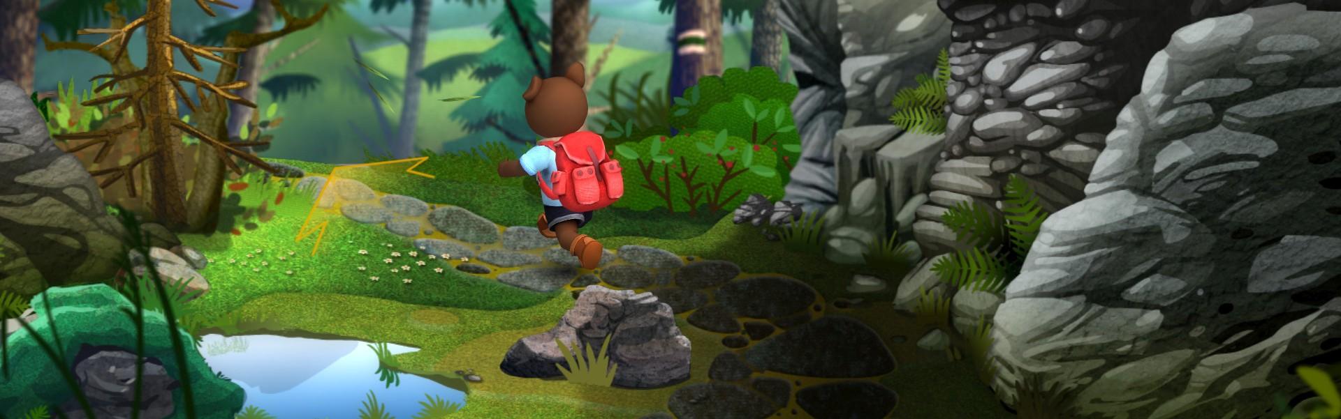 Teddy Floppy Ear - Mountain Adventure Steam Key GLOBAL