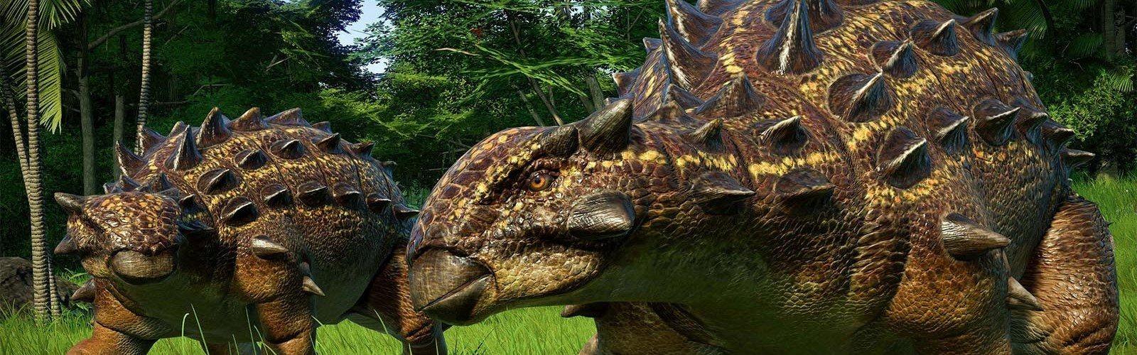 Jurassic World Evolution - Claire's Sanctuary (DLC) Steam Key GLOBAL