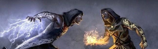 Initia: Elemental Arena Steam Key GLOBAL