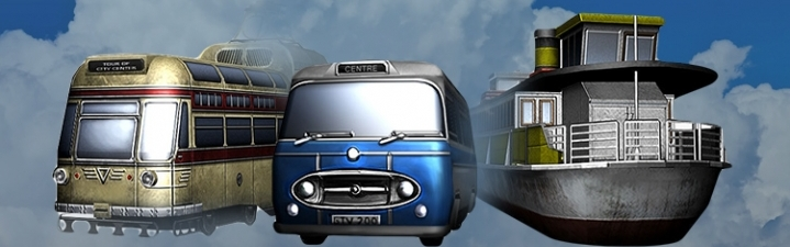 Cities in Motion - Design Classics (DLC) Steam Key GLOBAL