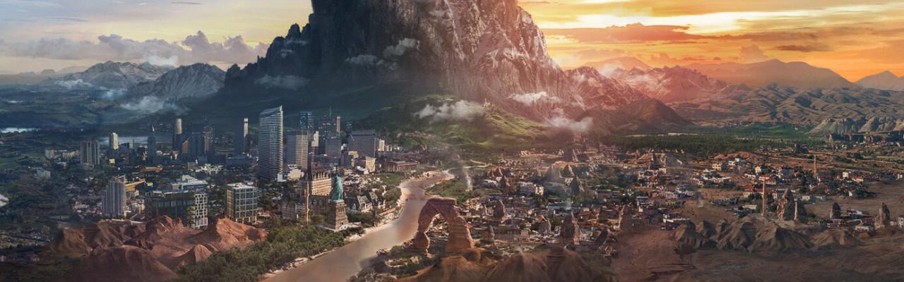 Sid Meier's Civilization VI: Rise and Fall (DLC) Steam Key GLOBAL