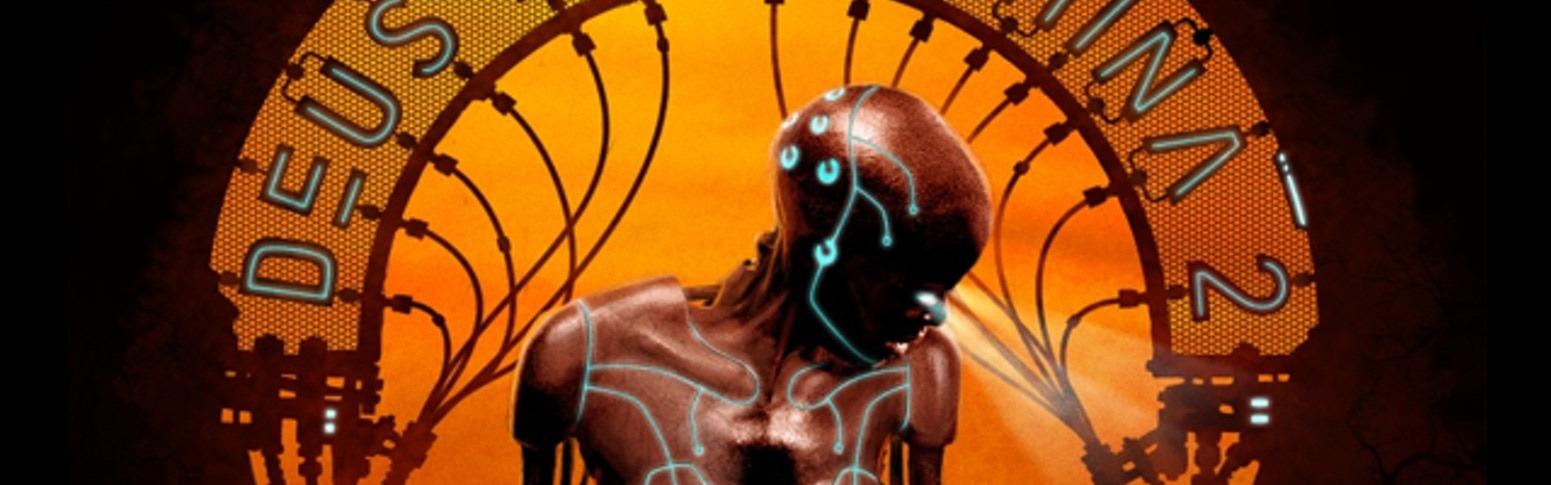 Deus Ex Machina 2 Steam Key GLOBAL