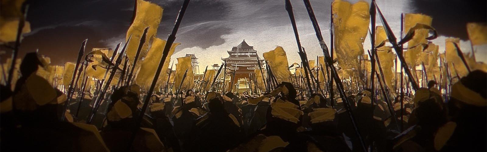 Total War: THREE KINGDOMS - Yellow Turban Rebellion (DLC) Steam Key EUROPE
