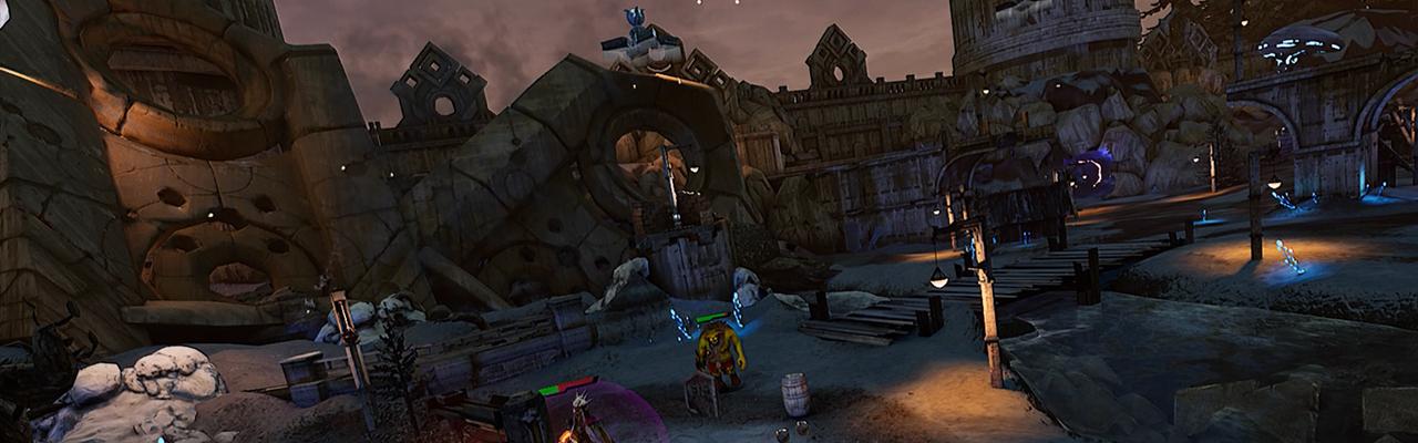 Magic Realm: Online Steam Key GLOBAL