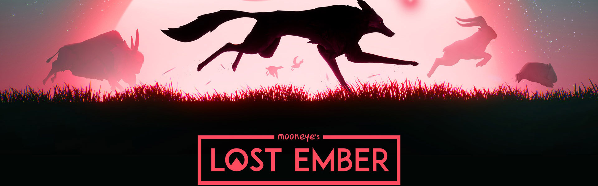 Lost Ember Steam Clave GLOBAL