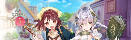 Atelier Sophie: The Alchemist of the Mysterious Book Steam Key GLOBAL