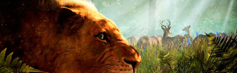 Far Cry Primal (incl. Wenja Pack) Uplay Key EUROPE