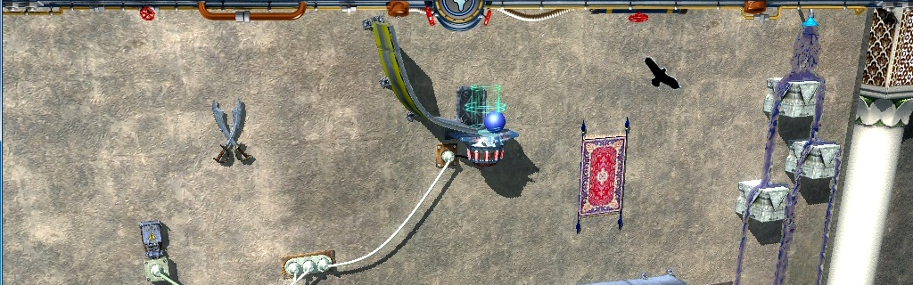Crazy Machines 2: Liquid Force Add-on (DLC) Steam Key GLOBAL