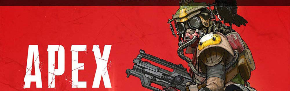Apex Legends Founder Pack (Xbox One) Xbox Live Key EUROPE