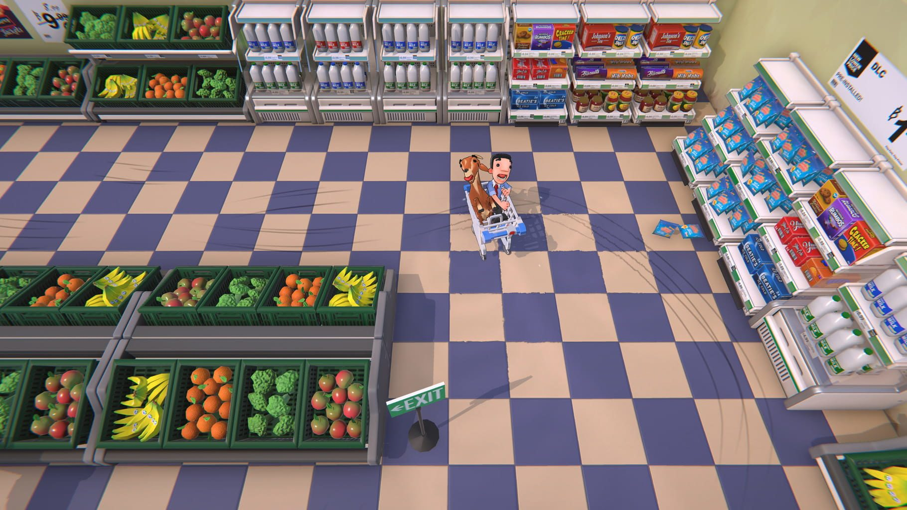 Supermarket Shriek PC/XBOX LIVE Key EUROPE