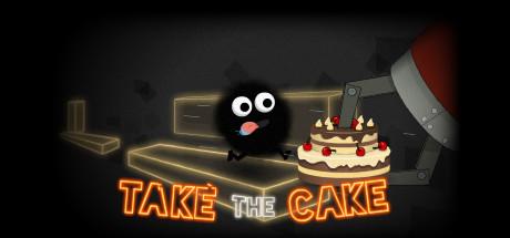 Take the Cake Steam Key GLOBAL