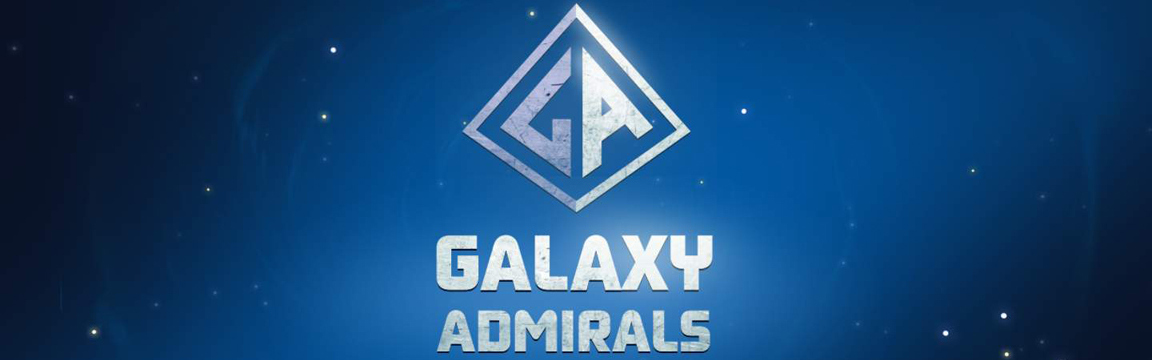 Galaxy Admirals Steam Key GLOBAL