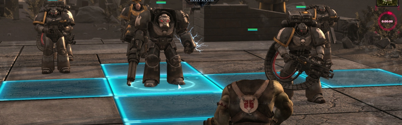 Warhammer 40,000: Regicide Steam Key GLOBAL