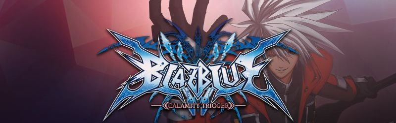 BlazBlue: Calamity Trigger Steam Key GLOBAL