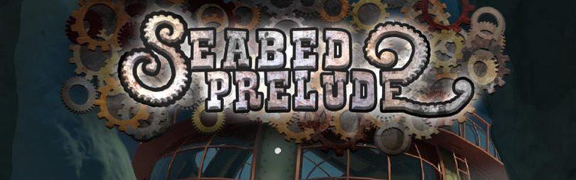 Seabed Prelude [VR] Steam Key GLOBAL