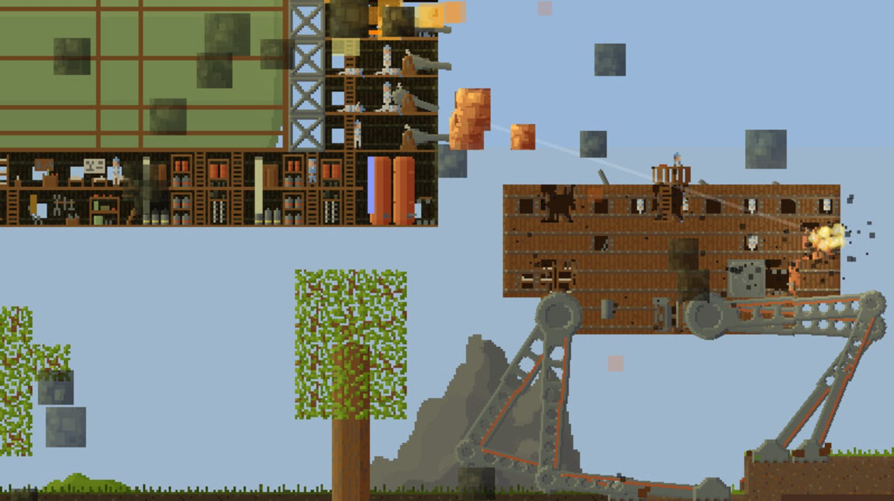 Airships: Conquer the Skies Steam Key GLOBAL