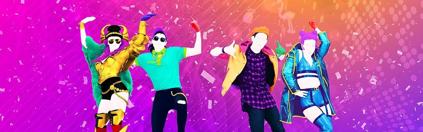 Just Dance 2020 (Xbox One) Xbox Live Key GLOBAL
