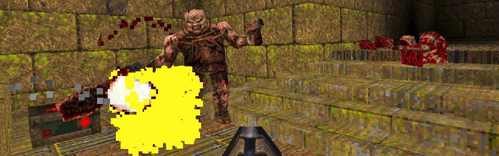 Quake Steam Key GLOBAL