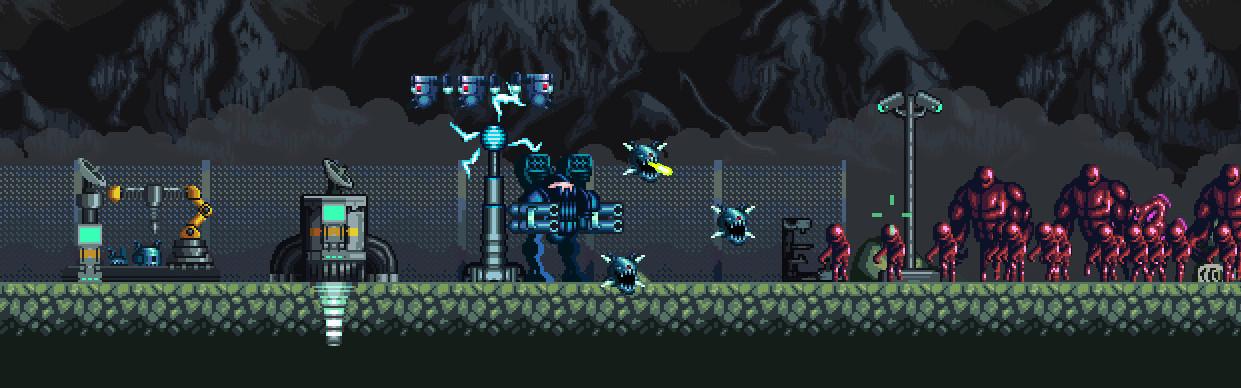 Pixel Gladiator Steam Key GLOBAL