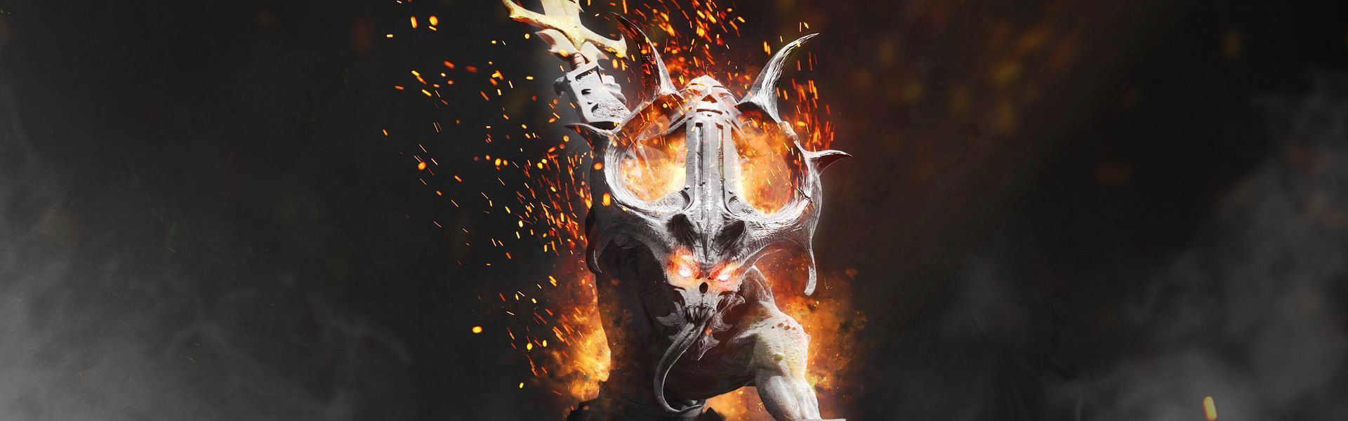 Warhammer: Chaosbane - XP Boost (DLC) Steam Key GLOBAL