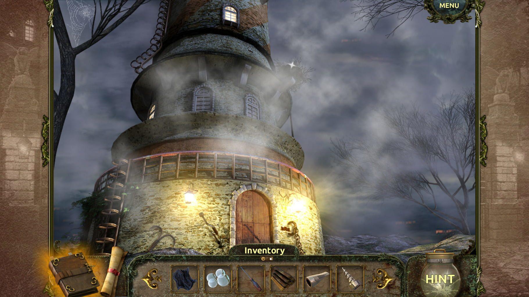 1 Moment Of Time: Silentville Steam Key GLOBAL