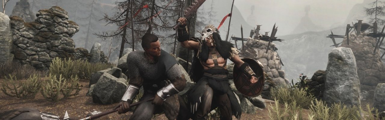 Conan Exiles Seekers Of The Dawn (DLC) Steam Key GLOBAL