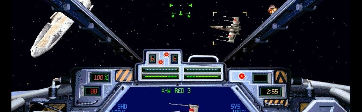 Star Wars: X-Wing (Special Edition) Steam Key EUROPE
