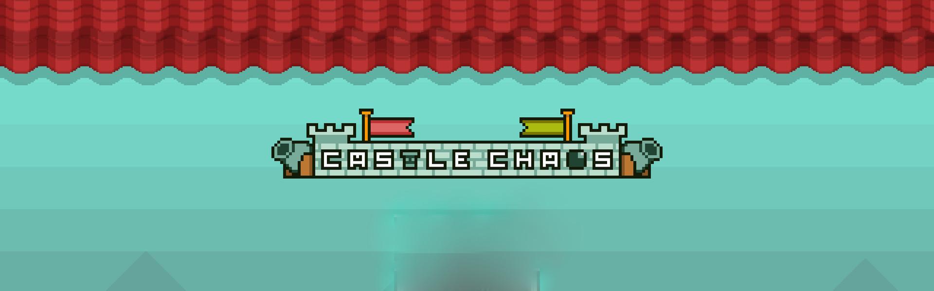 Castle Chaos Steam Key GLOBAL