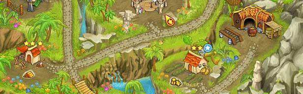 Island Tribe Steam Key GLOBAL