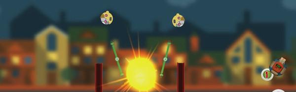 Cyborg Detonator + Zombie Boom + Beast Blaster Steam Key GLOBAL