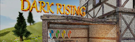 Dark Rising Steam Key GLOBAL