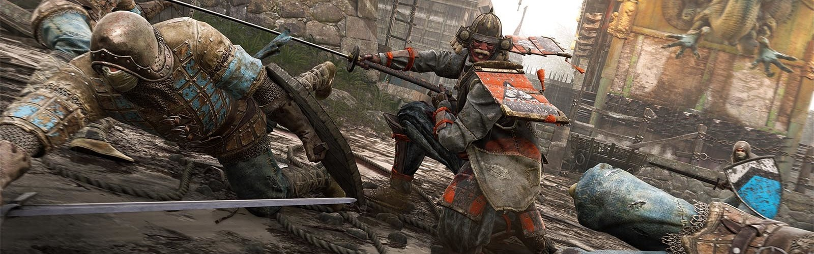 For Honor - Year 3 Pass (DLC) Uplay Key EUROPE