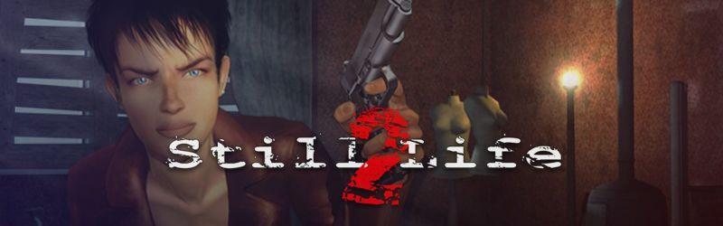 Still Life 2 Steam Key GLOBAL