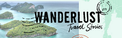Wanderlust Travel Stories Steam Key GLOBAL