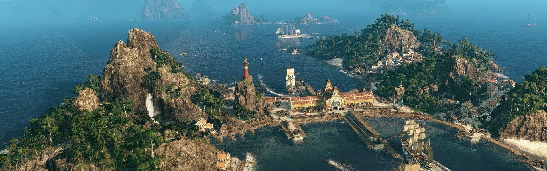 Anno 1800 Uplay Key EUROPE