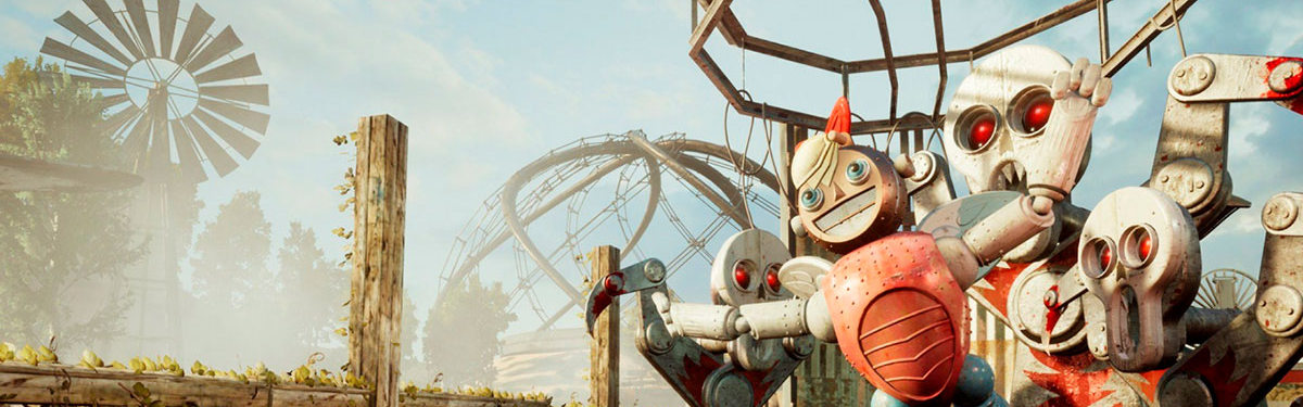 Atomic Heart Steam Key GLOBAL