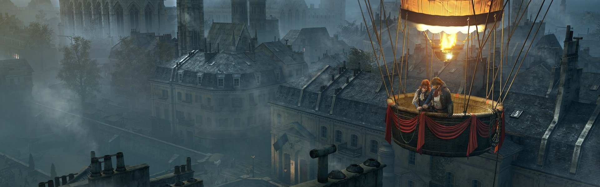 Assassin's Creed: Unity (Xbox One) Xbox Live Key UNITED STATES