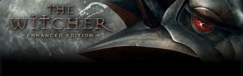 The Witcher: Enhanced Edition (Director's Cut) Gog.com Key GLOBAL