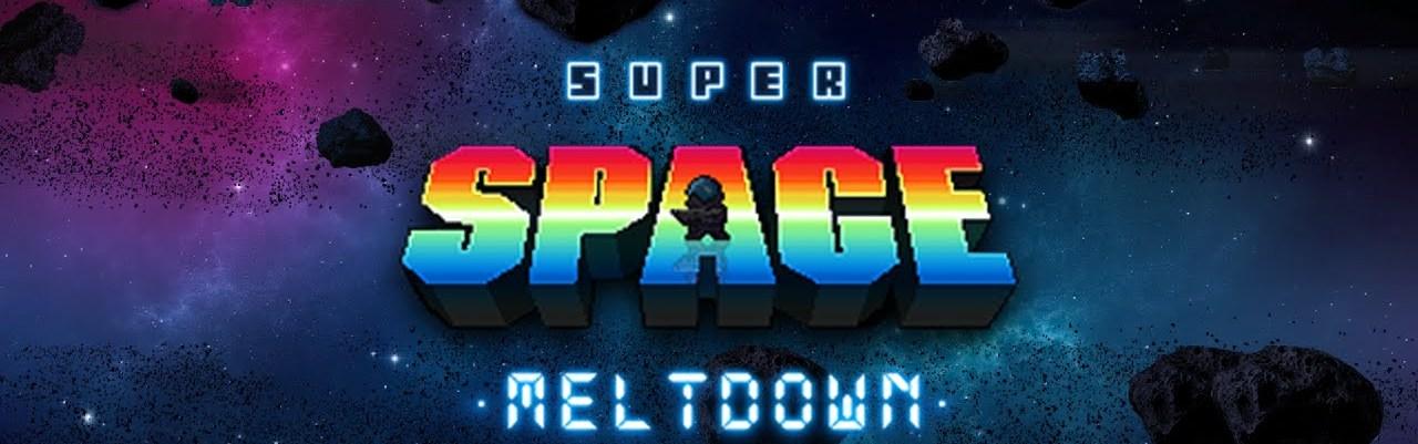 Super Space Meltdown Steam Key GLOBAL
