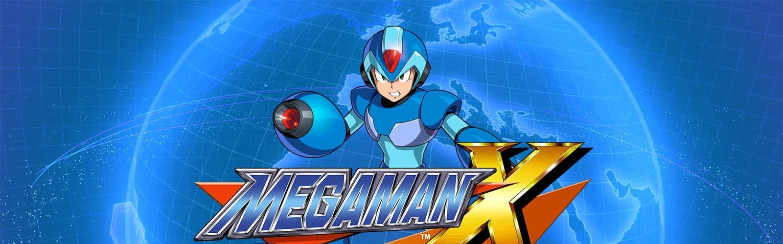 Mega Man X: Legacy Collection Steam Key GLOBAL
