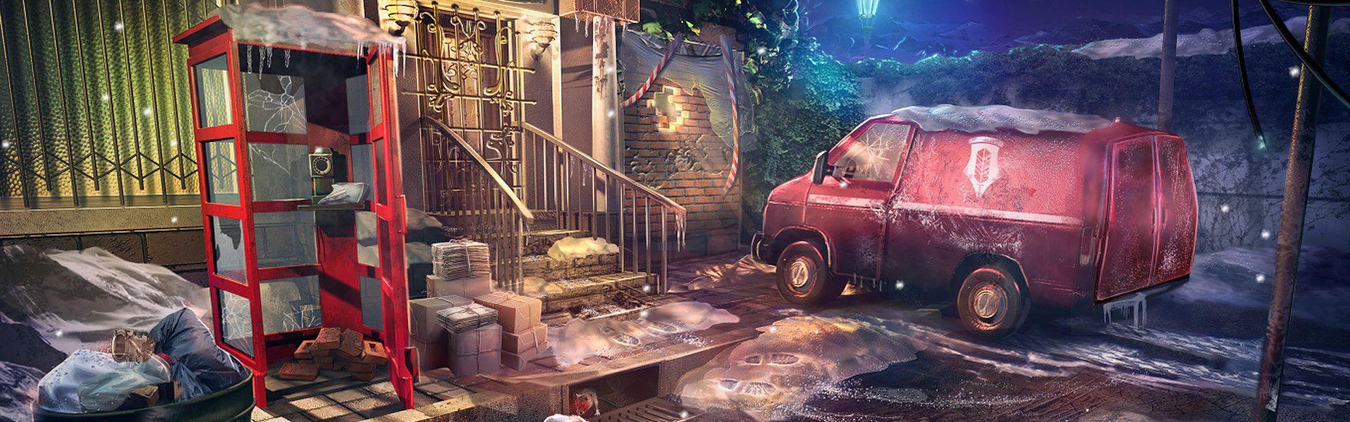Crime Secrets: Crimson Lily Steam Key GLOBAL