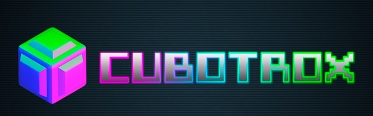 Cubotrox Steam Key GLOBAL