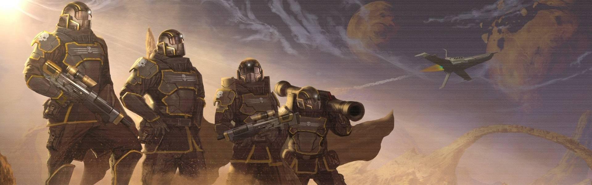 HELLDIVERS - Ranger Pack (DLC) Steam Key GLOBAL