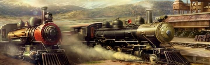 Railroad Corporation Steam Key GLOBAL