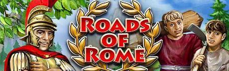 Roads of Rome Steam Key GLOBAL