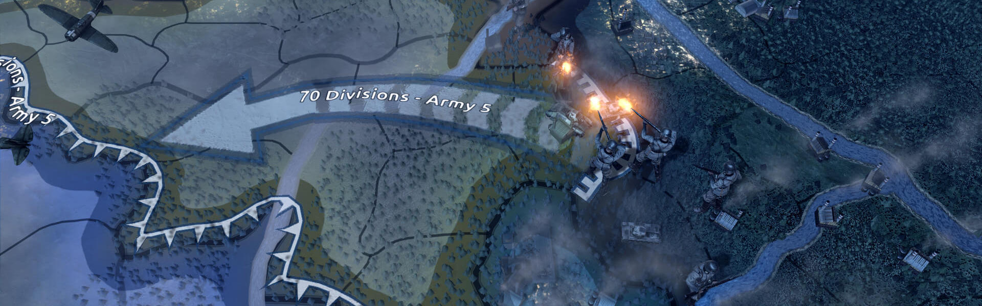 Hearts of Iron IV: Waking the Tiger (DLC) Steam Key GLOBAL