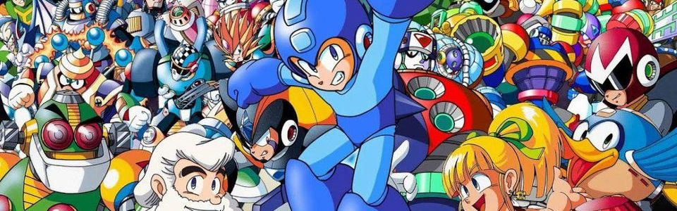 Mega Man Legacy Collection 2 Steam Key GLOBAL