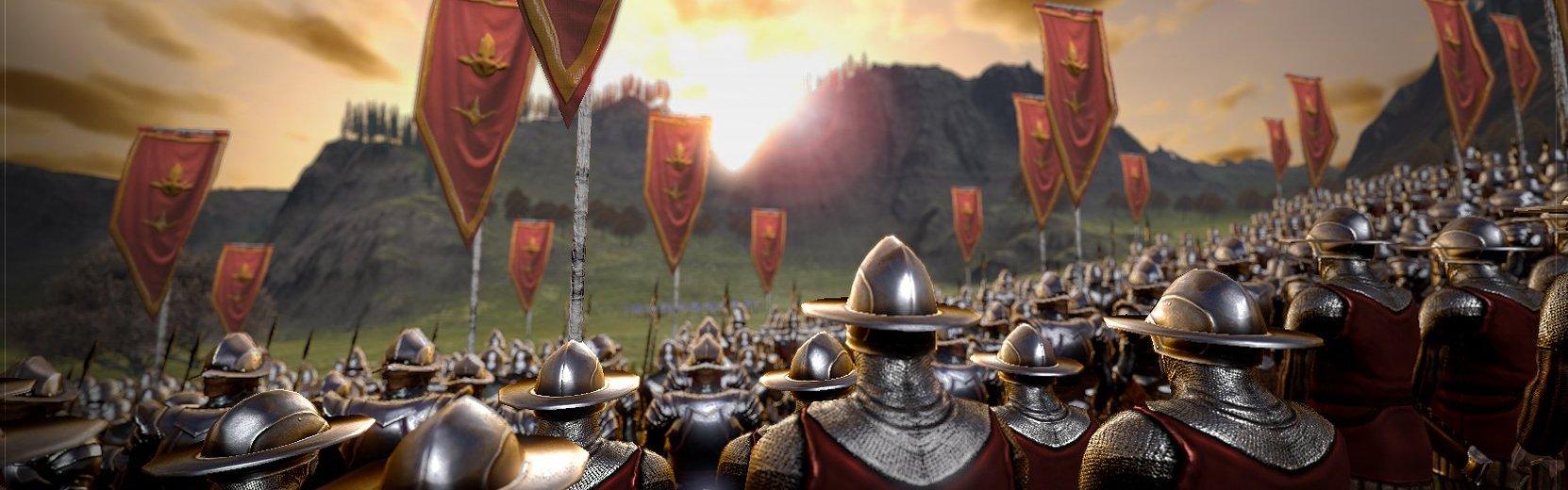 Avalon Lords: Dawn Rises Steam Key GLOBAL