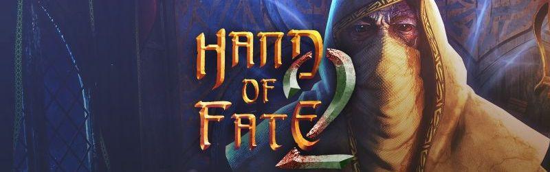 Hand of Fate 2 Steam Key GLOBAL