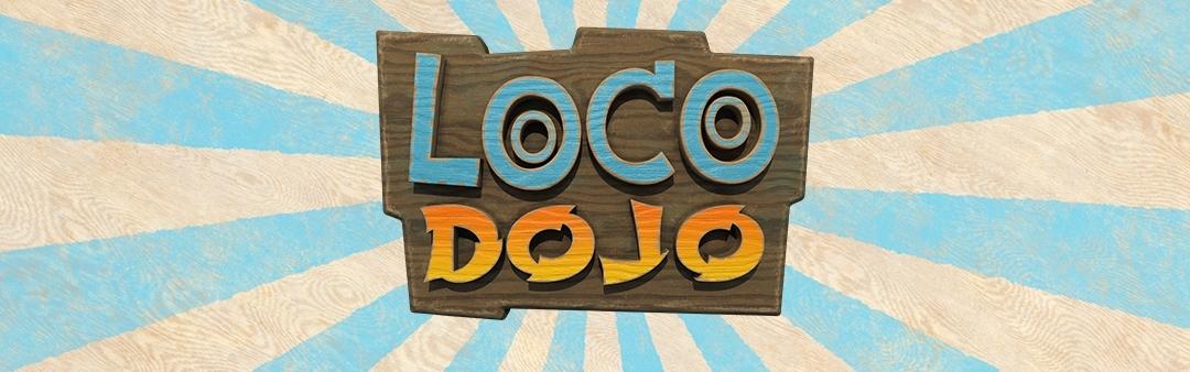 Loco Dojo [VR] Steam Key GLOBAL